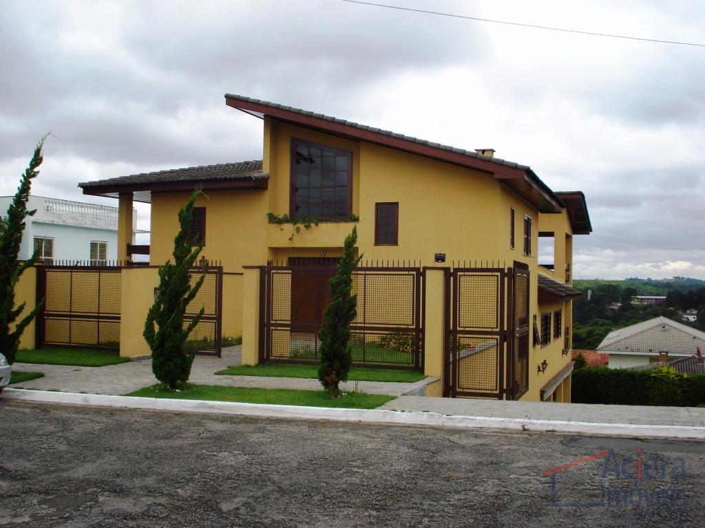 Horizontal Park- Excelente residência com 595 m² de construção sólida e bem conservada!!