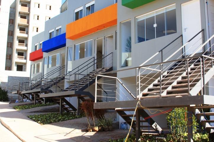 Recanto do Outeiro-Condomínio com 16 unidades, com sobrados a partir de R$295 mil!!