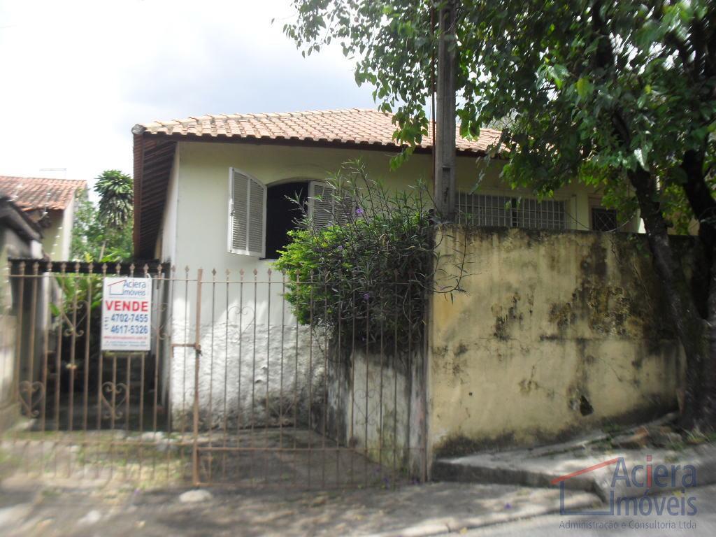 Vila Santo Antonio- Excelente imóvel com ótima localização!
