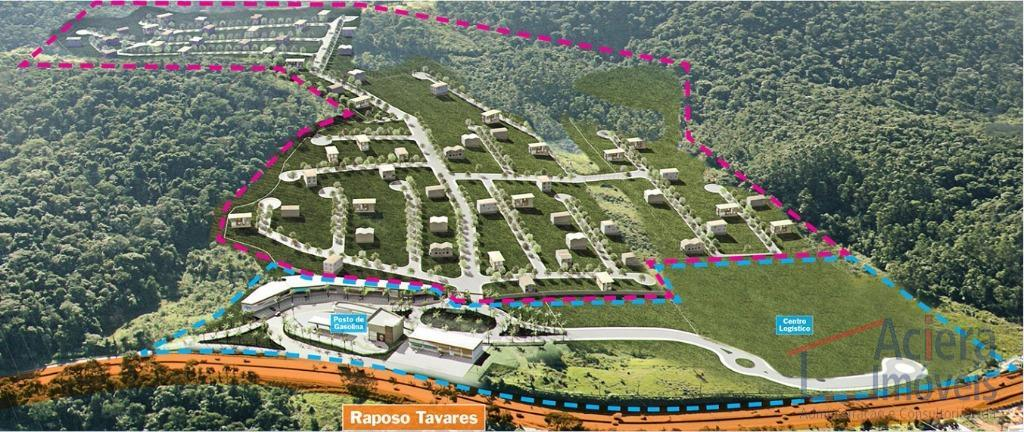 Terra Nobre Granja Viana – Bairro planejado com lotes a partir de 125m²