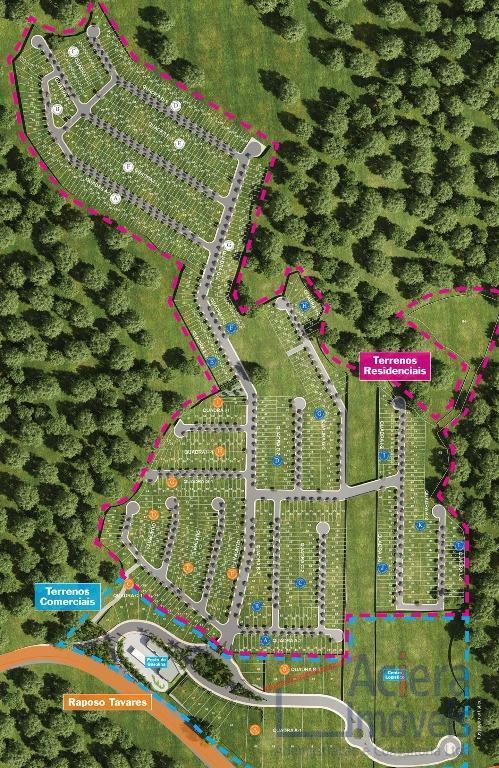 Terra Nobre Granja Vianna- Lotes Comerciais a partir de 250 m²!!