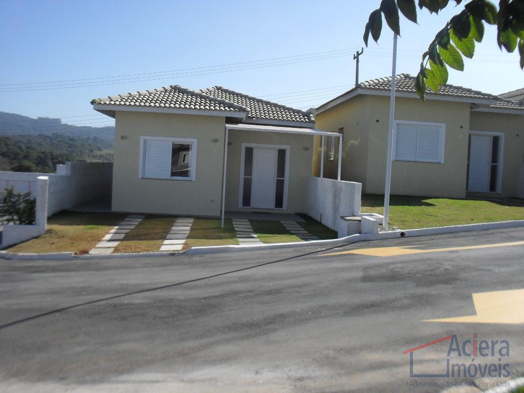 Casa residencial à venda, Residencial Oasis, Vargem Grande Paulista.