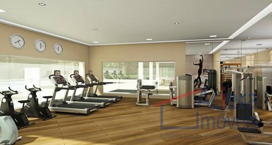Terreno residencial à venda, Central Park Residence Club, Vargem Grande Paulista - TE0687.