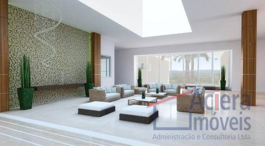Terreno residencial à venda, Central Park Residence Club, Vargem Grande Paulista - TE0712.