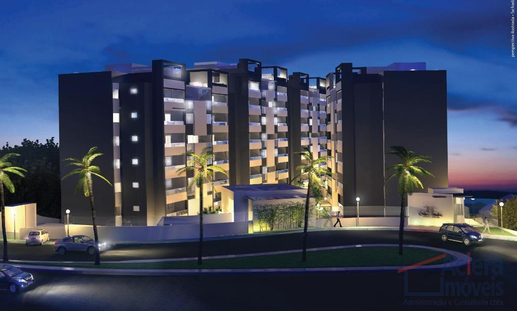Excelente apartamento em condomínio ao lado da Dona Deola, Próximo a todo centro comercial da Granja.