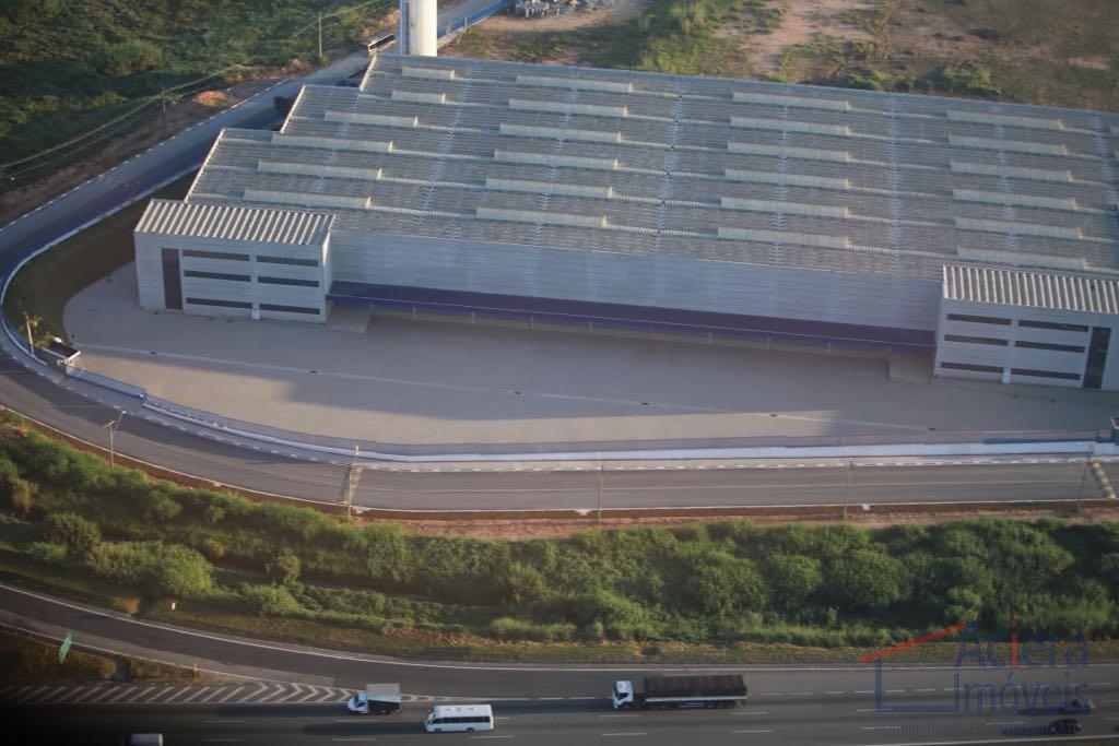 oportunidade!galpão com excelente localização próximo a são paulo, com 11.725 m² de área construída e 11.738...