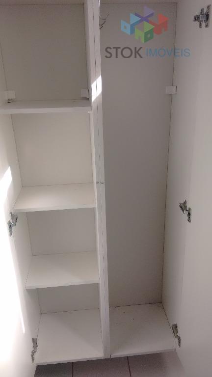 Apartamento Mobiliado Guarulhos Suprema
