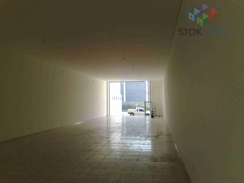 Salão comercial para locação, Vila Augusta, Guarulhos.