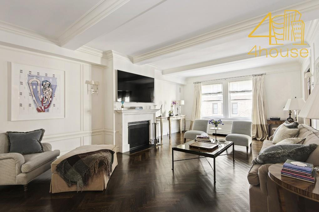 Apartamento 1125 Park Avenue, Upper East Side , New York.