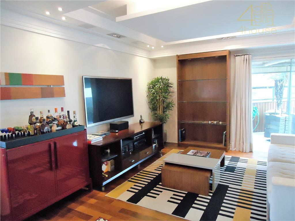 Cobertura Incrivel Em Condominio Clube No Panamby S O Paulo  -> Sala De Tv E Jogos