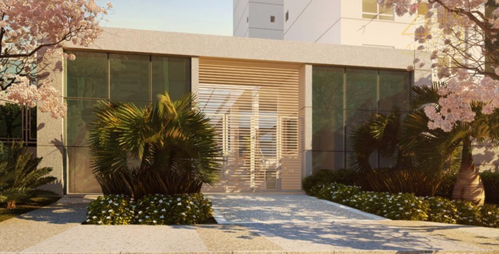 Blanc Campo Belo Essencial é viver bem Pronto para morar-Rua Gabrielle D Annunzio,730-185m 4dorm 2 suites 3 vagas