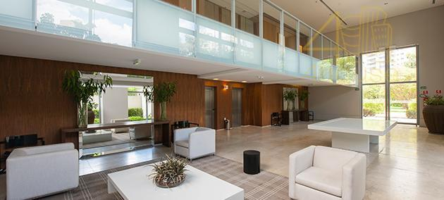 apartamento no praça vila nova | jhsf na vila nova conceição - 429 m2 av. helio...