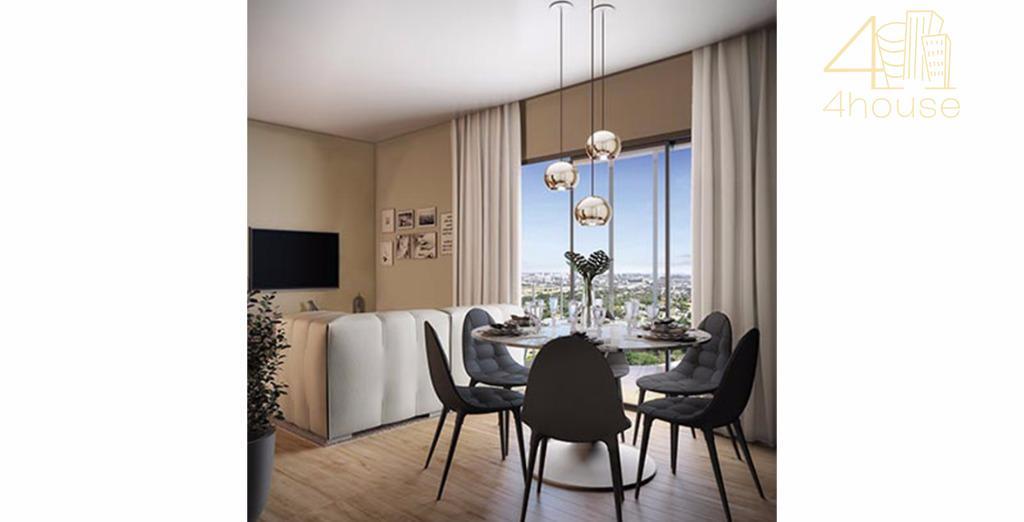 M. Ferraz 339 Identidade própria à primeira vista Pronto para morar-50m 1 suite 1 vaga