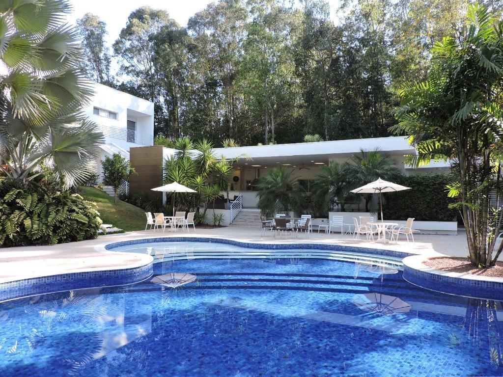 Casa com 6 dormitórios à venda, 968 m² por R$ 5.900.000 - Fazenda Vila Real de Itu - Itu/SP