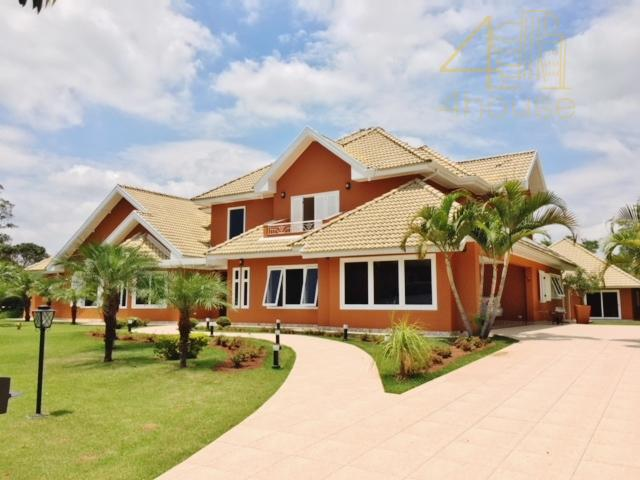 Casa à venda, 689 m² por R$ 410.000.000 - Fazenda Vila Real de Itu - Itu/SP