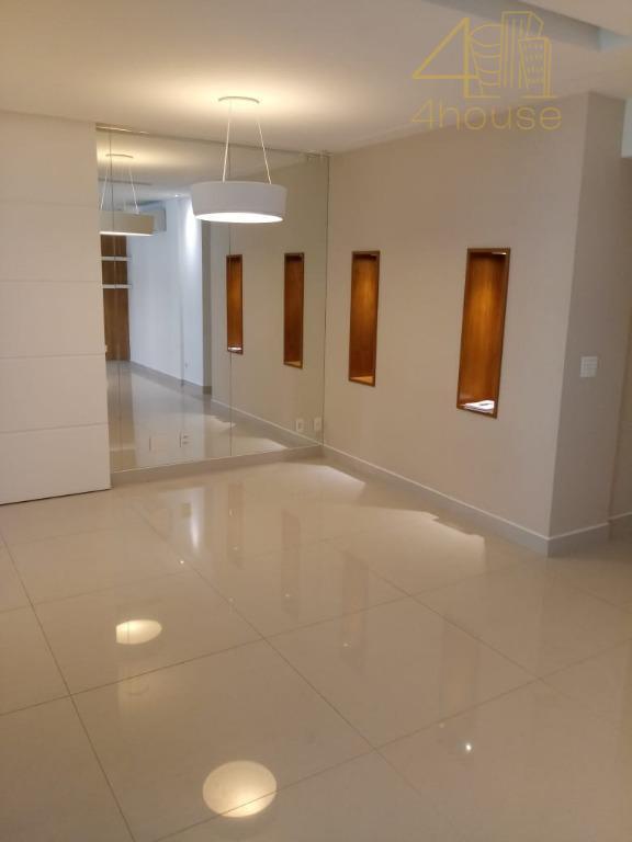 Las Ventanas  Rua Bragança Paulista, 1036 - Granja Julieta- Apartamento com 3 dormitórios à venda, 105 m²