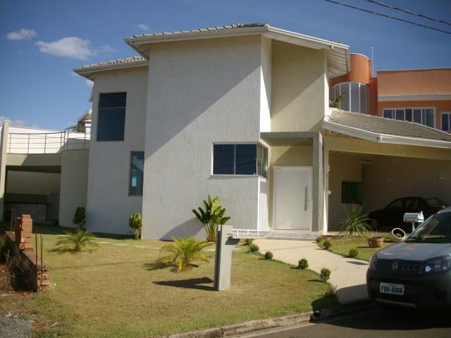 Casa residencial à venda, Jardim Santa Adélia, Limeira.