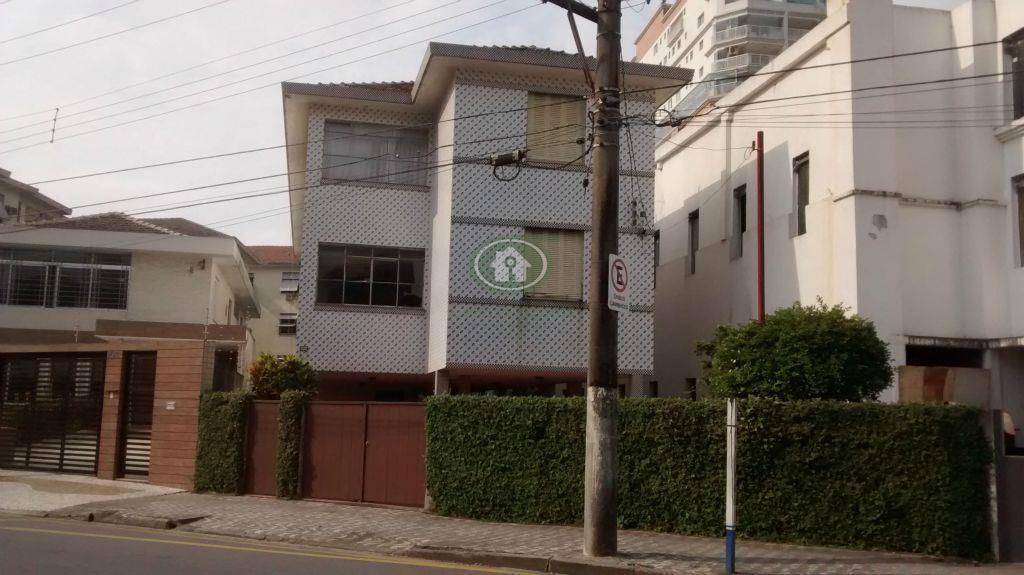 Terreno residencial à venda, Ponta da Praia, Santos.