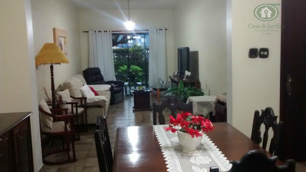 Excelente sobrado V. Valença - 3 dorts. suite, 3 vagas , São Vicente.