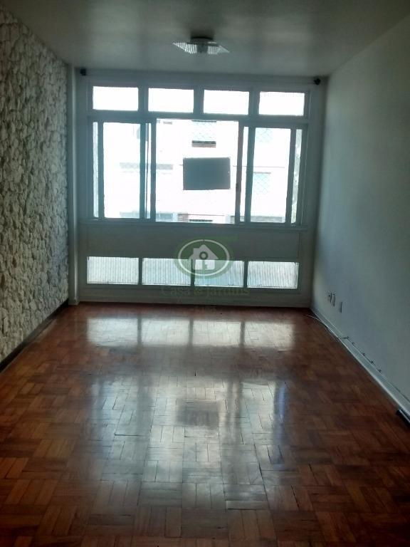 Apartamento de 02 dormitórios, suíte no coração do Boqueirão