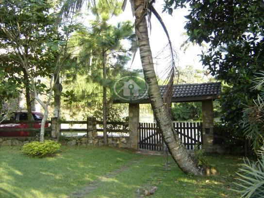 Terreno Residencial à venda, Morro Santa Terezinha, Santos - TE0010.