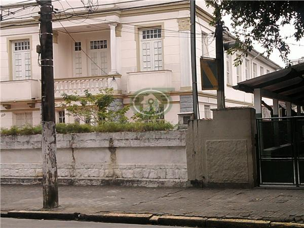 Terreno Residencial à venda, Vila Matias, Santos - TE0032.