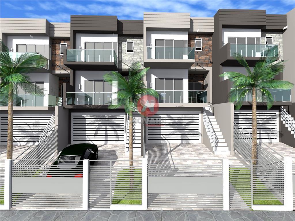 Casa residencial à venda, Blumenburg, Campo Bom - SO0001.
