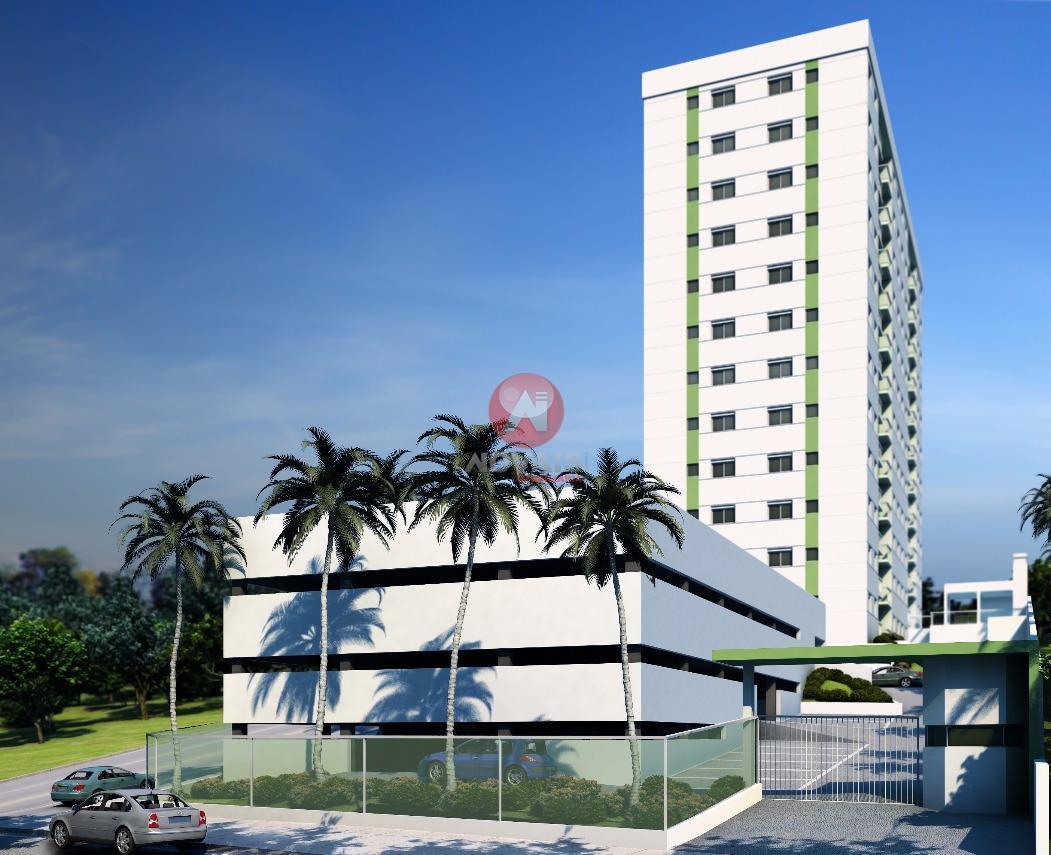 Apartamento  residencial à venda, Campestre, São Leopoldo.