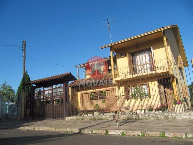 Casa  residencial à venda, Walderez, Sapucaia do Sul.