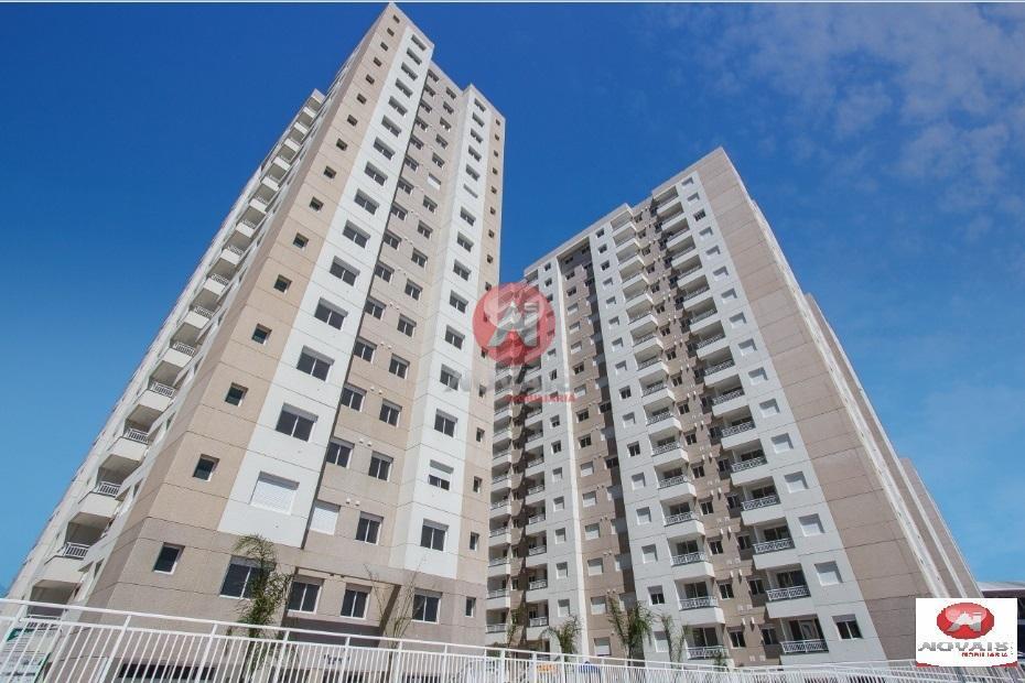 Apartamento  residencial à venda, Liberdade, Porto Alegre.
