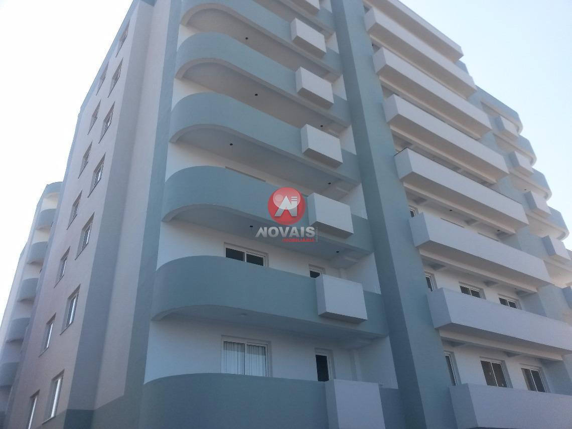 Apartamento residencial à venda, Centro, Sapiranga - AP0947.