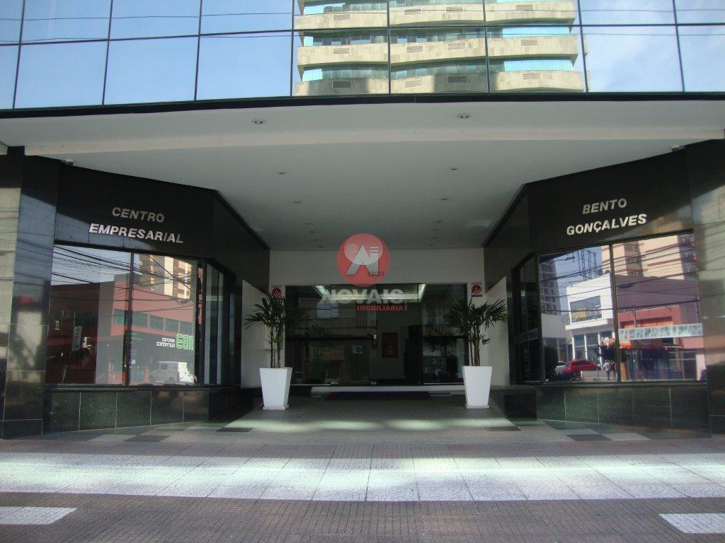Sala comercial à venda, P. Nova/ Centro, Novo Hamburgo.