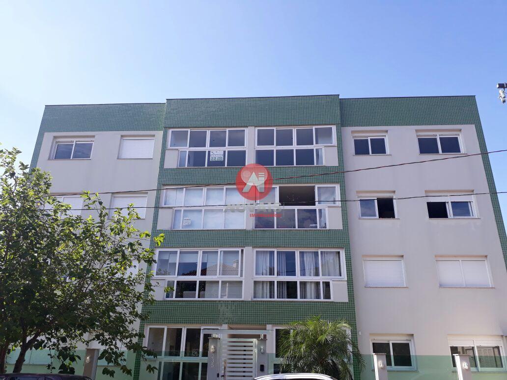 Apartamento residencial à venda, Uniao, Estância Velha.
