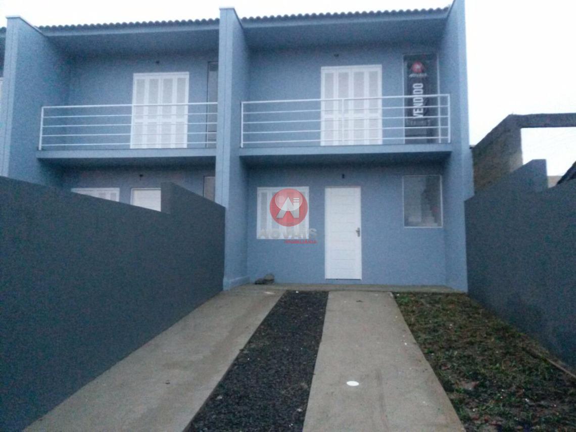 Casa  residencial à venda, São Luiz, Sapiranga.