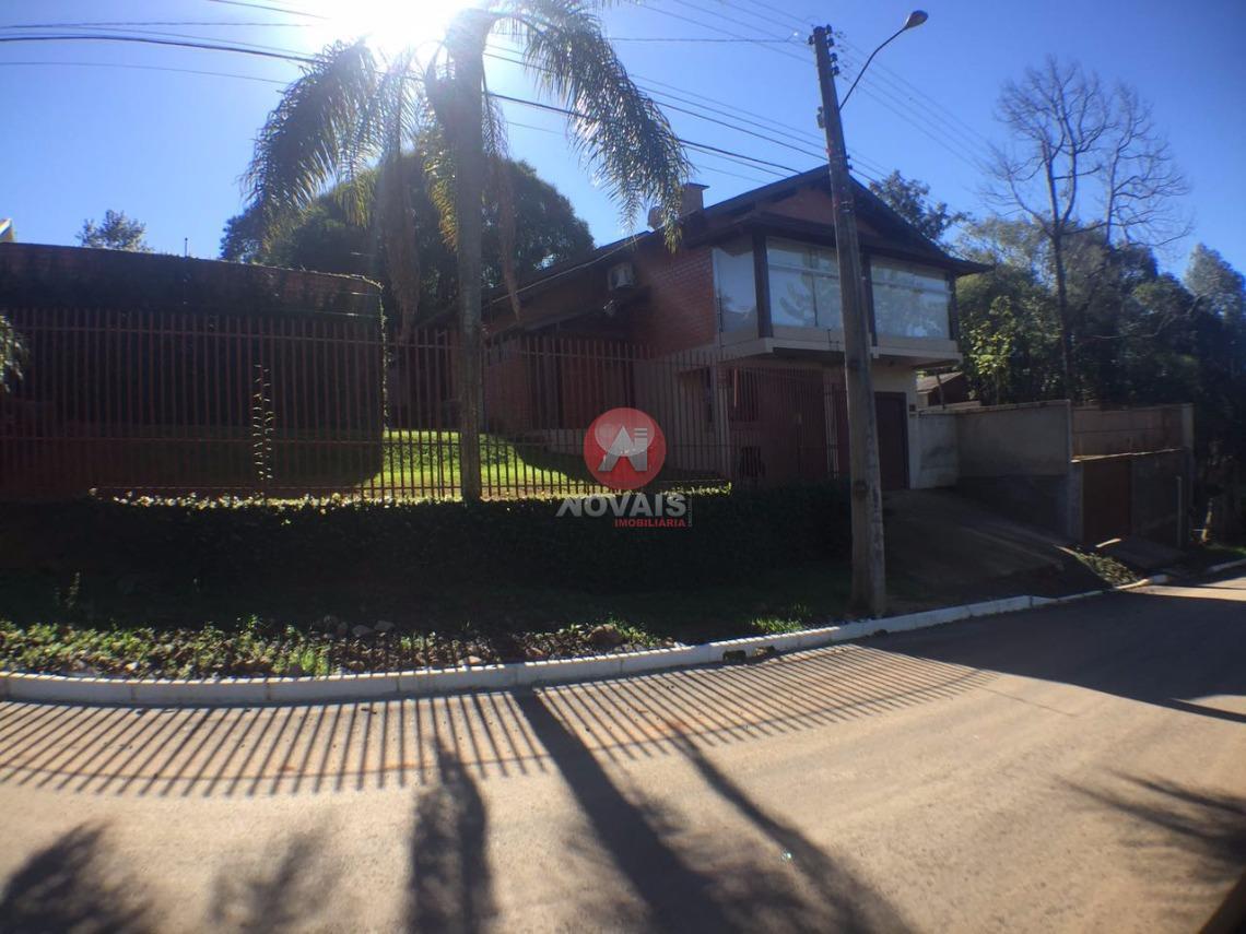 Casa residencial à venda, Cidade Nova, Ivoti.
