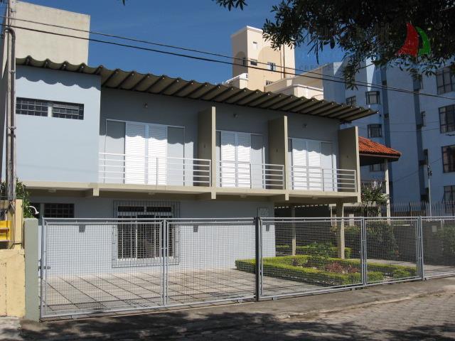 Casa residencial à venda, Canasvieiras, Florianópolis.