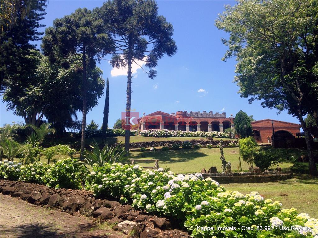 Casa residencial à venda, 4 dormitórios, Exclusivo, Venâncio Aires.