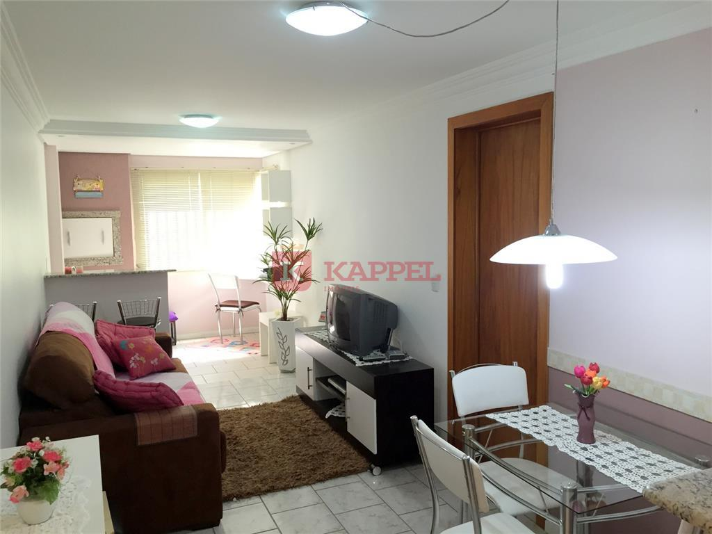 Apartamento 1 dormitório mobiliado à venda, Menino Deus, Porto Alegre.
