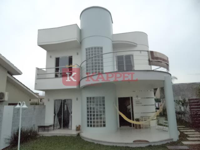 Casa residencial à venda, Loteamento Imojel, Venâncio Aires.