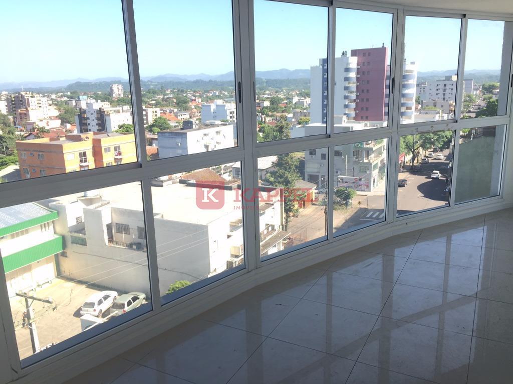 Apartamento residencial para venda e locação, Centro, Venâncio Aires - AP0081.