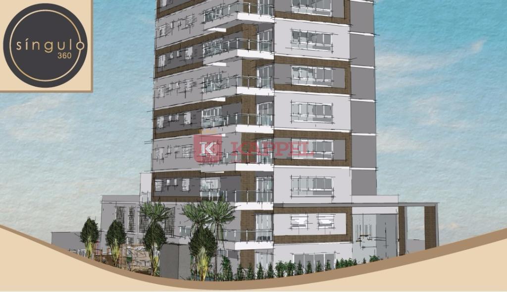 Apartamento Síngulo 360, à venda, Centro, Venâncio Aires.