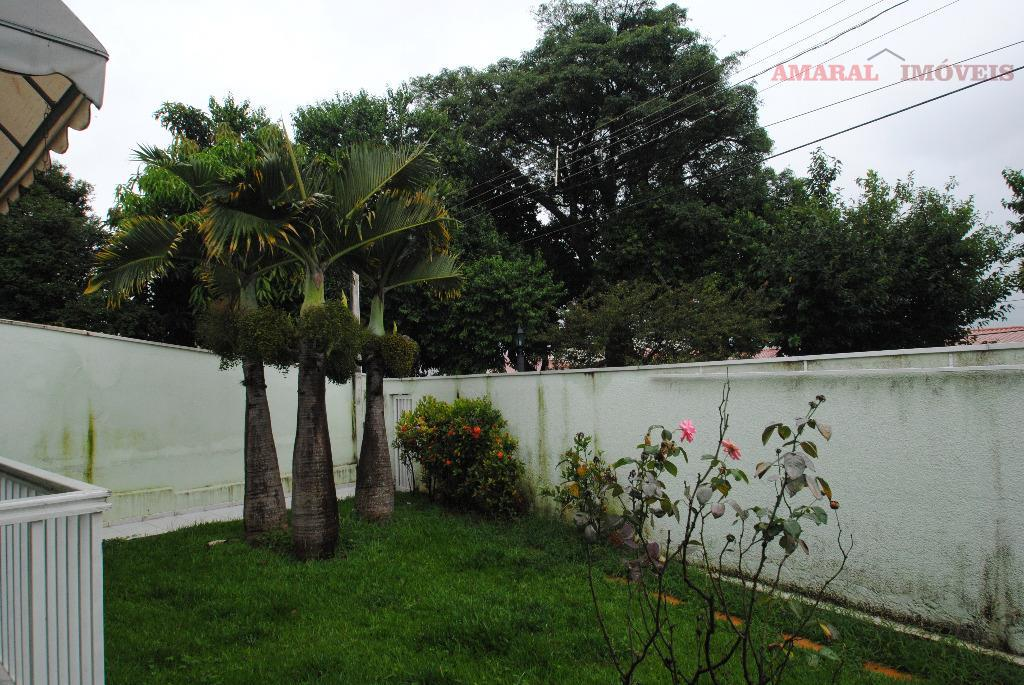 Casa residencial à venda, Jardim Santa Genebra, Campinas.