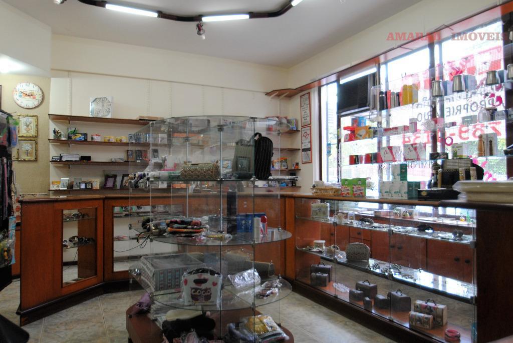 Sala comercial à venda, Barão Geraldo, Campinas.