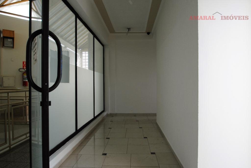 Sala comercial para locação, Barão Geraldo, Campinas.