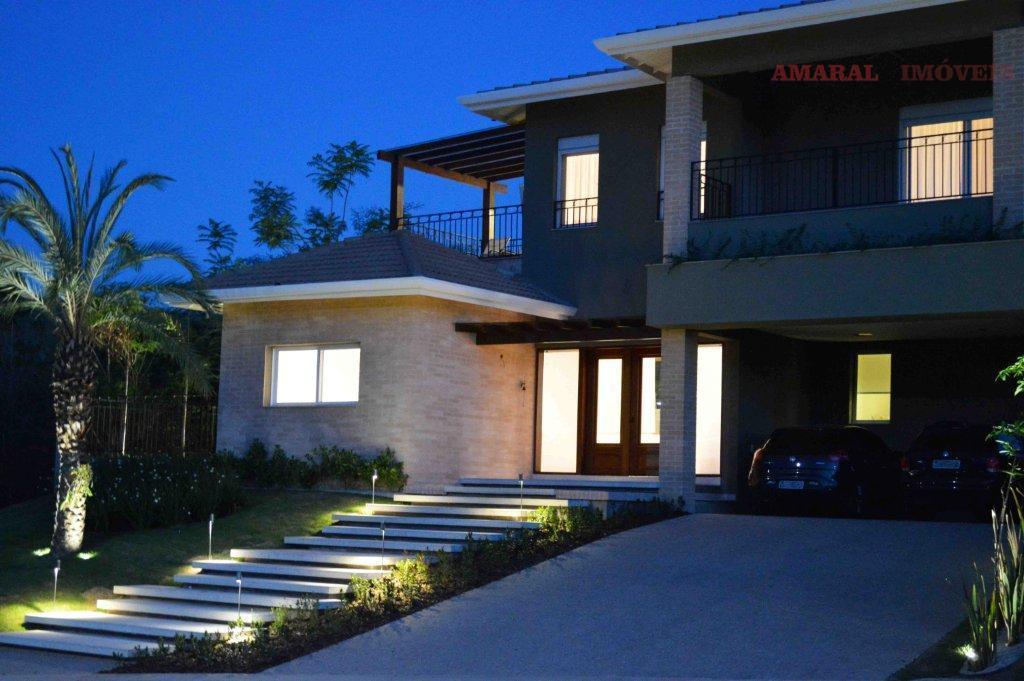 Casa residencial à venda, Loteamento Parque das Sapucaias, Campinas.