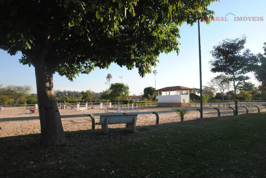 Terreno residencial à venda, Village Campinas, Campinas.