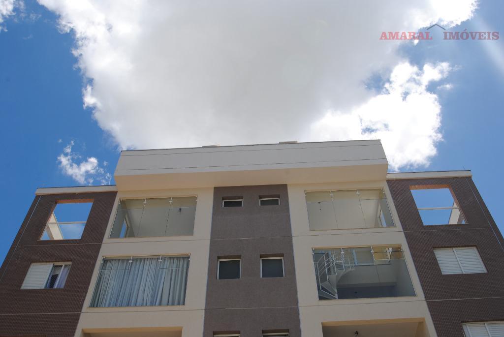 Apartamento Duplex residencial para venda e locação, Dom Bosco, Jaguariúna.