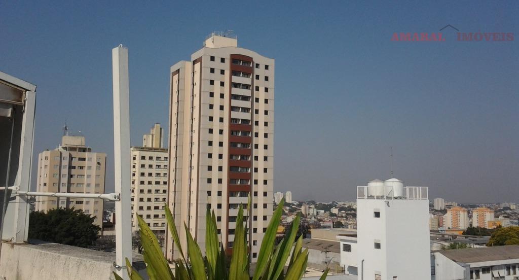 Apartamento Duplex residencial para venda e locação, Vila João Jorge, Campinas.