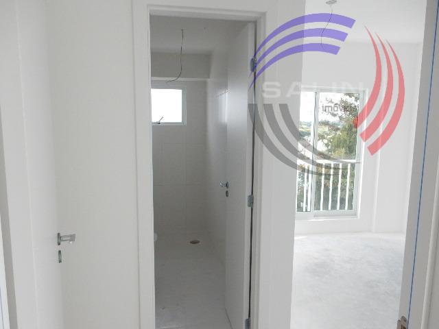 Apartamento à Venda - Seminário