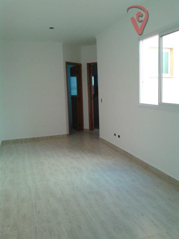 Apartamento novo Vila Pires